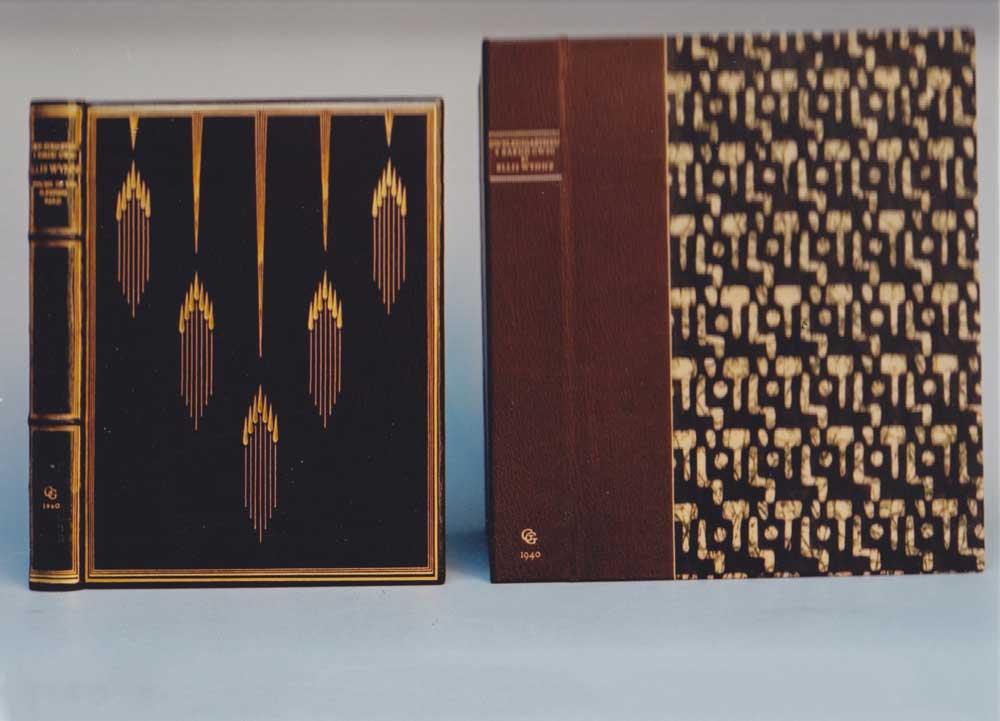 Gweledigaetheu y bardd cwsc, Visions of the sleeping bard, by Ellis Wynne
