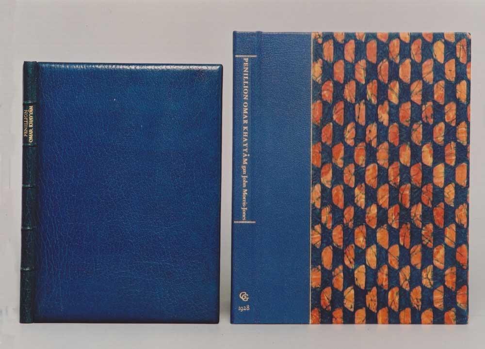 Penillion Omar Khayyam, by John Morris-Jones